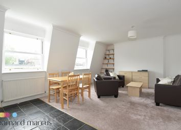 Thumbnail Flat to rent in Upper Addison Gardens, London