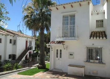 Thumbnail 2 bed town house for sale in Benalmadena Costa, Costa Del Sol, Spain