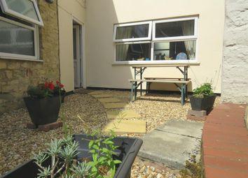 Thumbnail 2 bed flat for sale in Bridge Street, Raunds, Wellingborough