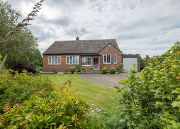 Thumbnail 4 bed detached house for sale in Fairways, Westfield Lane, Ryton