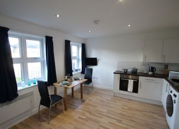 Thumbnail 1 bedroom property to rent in Markfield Court, Swithland Avenue, Leicester