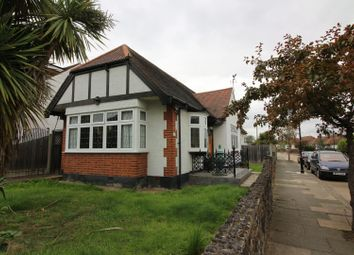 Thumbnail 2 bed detached bungalow for sale in Langport Drive, Westcliff-On-Sea