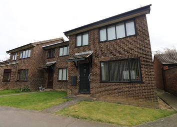 Thumbnail 3 bed semi-detached house to rent in Thornlea, Godinton Park, Ashford