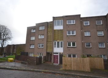 Thumbnail 3 bedroom flat for sale in Marmion Road, Cumbernauld