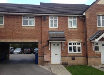 Thumbnail 3 bed town house to rent in Borrowbeck Close, Wigan