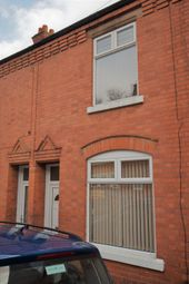 Thumbnail 4 bed terraced house to rent in Halstead Street, Leicester