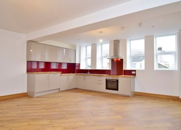 Thumbnail 2 bed flat for sale in Ffrwd Terrace, Llanbradach, Caerphilly