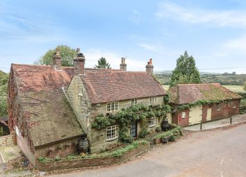 Thumbnail 7 bed detached house for sale in Brightling, Robertsbridge