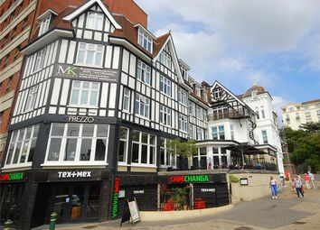 Thumbnail 1 bed flat for sale in Hinton Road, Bournemouth