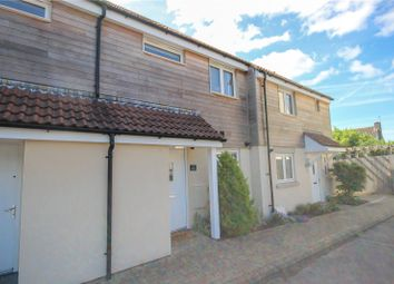 Thumbnail 2 bed terraced house for sale in Stone Hill View, Hanham, Bristol