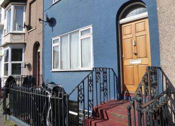 Thumbnail 1 bedroom flat for sale in Hardres Street, Ramsgate