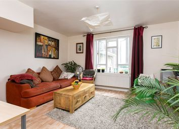 Thumbnail 2 bed flat for sale in John Kennedy Court, Newington Green Road, London
