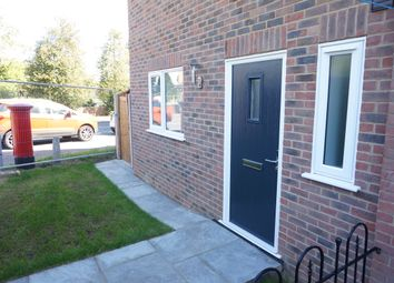 Thumbnail 3 bed end terrace house for sale in Meadows Close, Ingrave, Brentwood