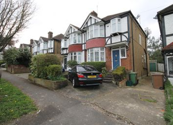 Thumbnail 3 bed semi-detached house for sale in Montrose Gardens, Sutton