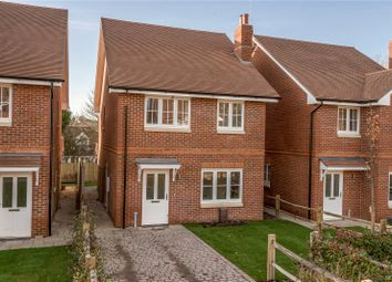 Thumbnail 3 bedroom detached house for sale in De Port Heights, Corhampton, Southampton, Hampshire