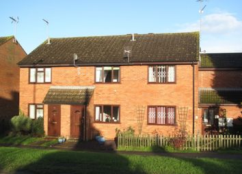 Thumbnail 2 bed terraced house to rent in Ipswich Road, Needham Market, Needham Market, Ipswich, Suffolk