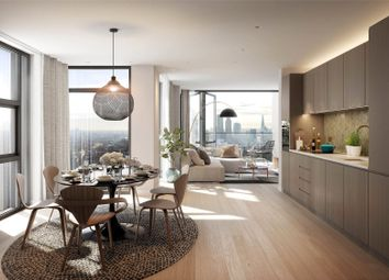 Thumbnail 2 bed flat for sale in The Atlas Building, London