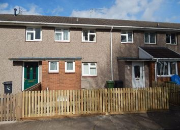Thumbnail 2 bedroom property to rent in Oakfield Road, Oakfield, Cwmbran