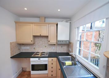 Thumbnail 1 bed flat to rent in Grove Street, Bath