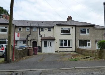 Thumbnail 4 bed terraced house for sale in Constable Avenue, Burnley, Lancashire