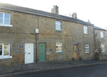 Thumbnail 2 bed cottage to rent in Cross Hills Cottage, Grewelthorpe