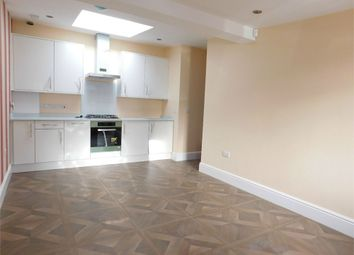 Thumbnail 1 bed semi-detached bungalow to rent in Cowper Road, Hanwell, London