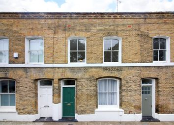Thumbnail 2 bed property to rent in Elwin Street, London
