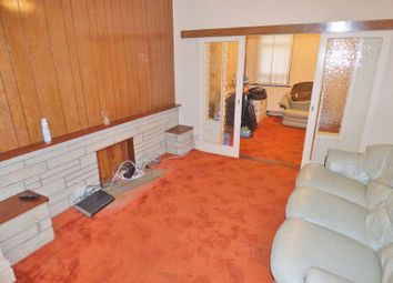 Thumbnail 3 bed terraced house for sale in Gaen Street, Abertillery