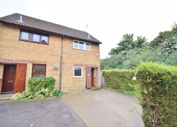 Thumbnail 2 bed property to rent in Loompits Way, Saffron Walden