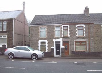 Thumbnail 3 bed property to rent in Peniel Green Road, Peniel Green, Swansea