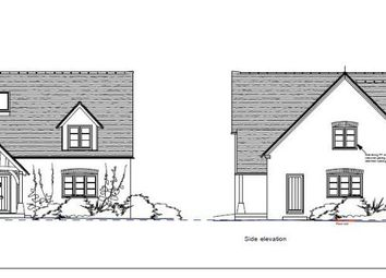 Thumbnail 4 bed detached house for sale in Rose Bank, Roke