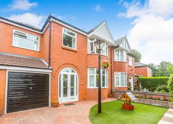 Thumbnail 4 bedroom semi-detached house for sale in Kings Road, Old Trafford, Manchester, Greater Manchester