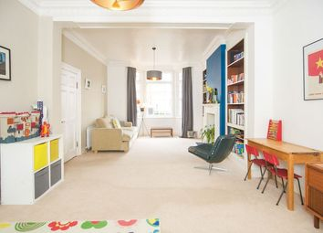Thumbnail 4 bed semi-detached house for sale in Herongate Road, London