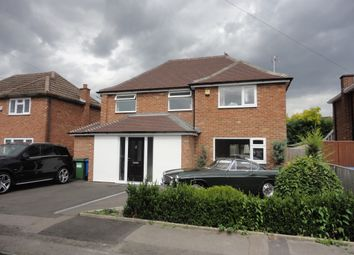 Thumbnail 4 bed detached house for sale in Ricardo Road, Old Windsor, Windsor