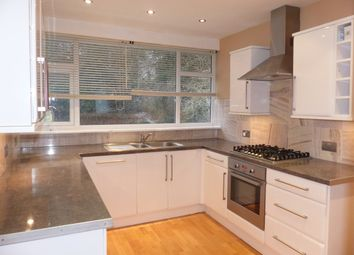 Thumbnail 2 bed maisonette to rent in Lower Camden, Chislehurst