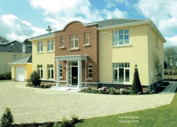 Thumbnail Land for sale in Site No. 28 Kribensis Manor, Clonee, Meath