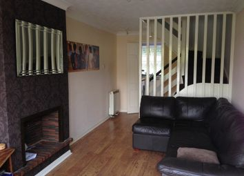 Thumbnail 1 bed terraced house to rent in Hockerill Street, Bishop's Stortford