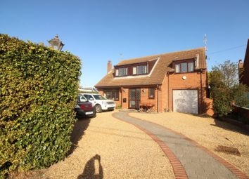 Thumbnail 4 bed property for sale in Mill Road, Stokesby, Great Yarmouth