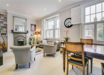 Thumbnail 3 bed maisonette for sale in Southfield Road, London