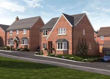 4 bed detached house for sale in The Southam, Hayfield Grange, Southam CV47