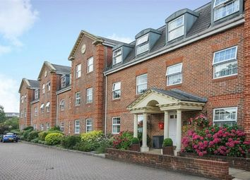 Thumbnail 1 bedroom property to rent in Academy Gate, London Road, Camberley