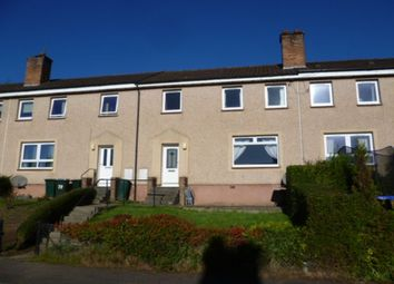 Thumbnail 3 bed terraced house for sale in Brahan Terrace, Perth