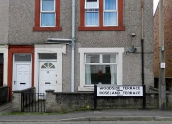 Thumbnail 2 bed flat to rent in 1 Roseland Terrace, Troqueer, Dumfries