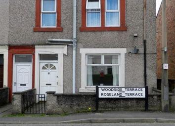 Thumbnail 2 bedroom flat to rent in 1 Roseland Terrace, Troqueer, Dumfries