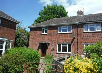 Thumbnail 3 bed semi-detached house to rent in Hartmoor Road, Devizes