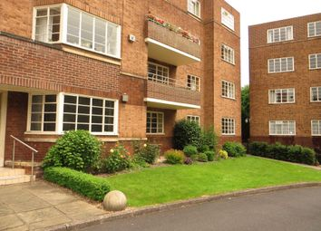 Thumbnail 5 bedroom flat to rent in Viceroy Close, Edgbaston, Birmingham