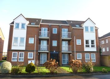 Thumbnail 1 bed flat to rent in Whitefield Road, New Milton