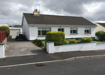 Thumbnail 3 bedroom bungalow for sale in 18 New Estate, Knockroe, Castlerea, Roscommon