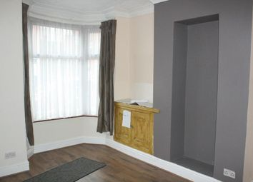 Thumbnail 3 bedroom terraced house to rent in St Michaels Avenue, Leicester