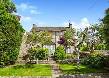 Thumbnail 4 bed detached house for sale in Old Hill, Avening, Tetbury, Gloucestershire